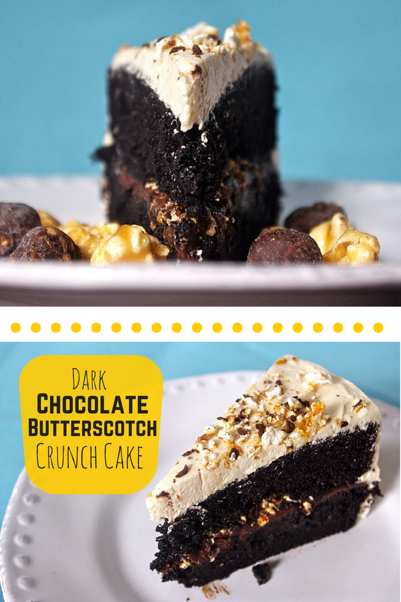 dark-chocolate-buttersotch-crunch-cake