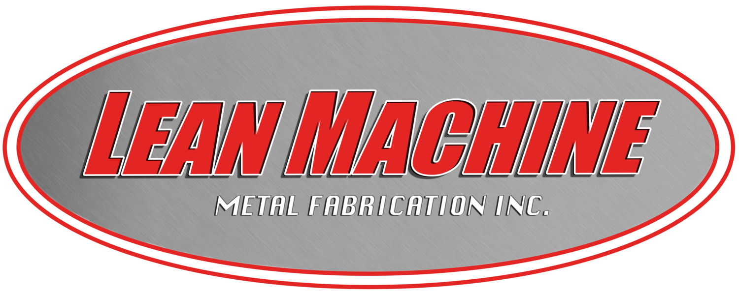 Lean Machine Metal Fabrication Inc.