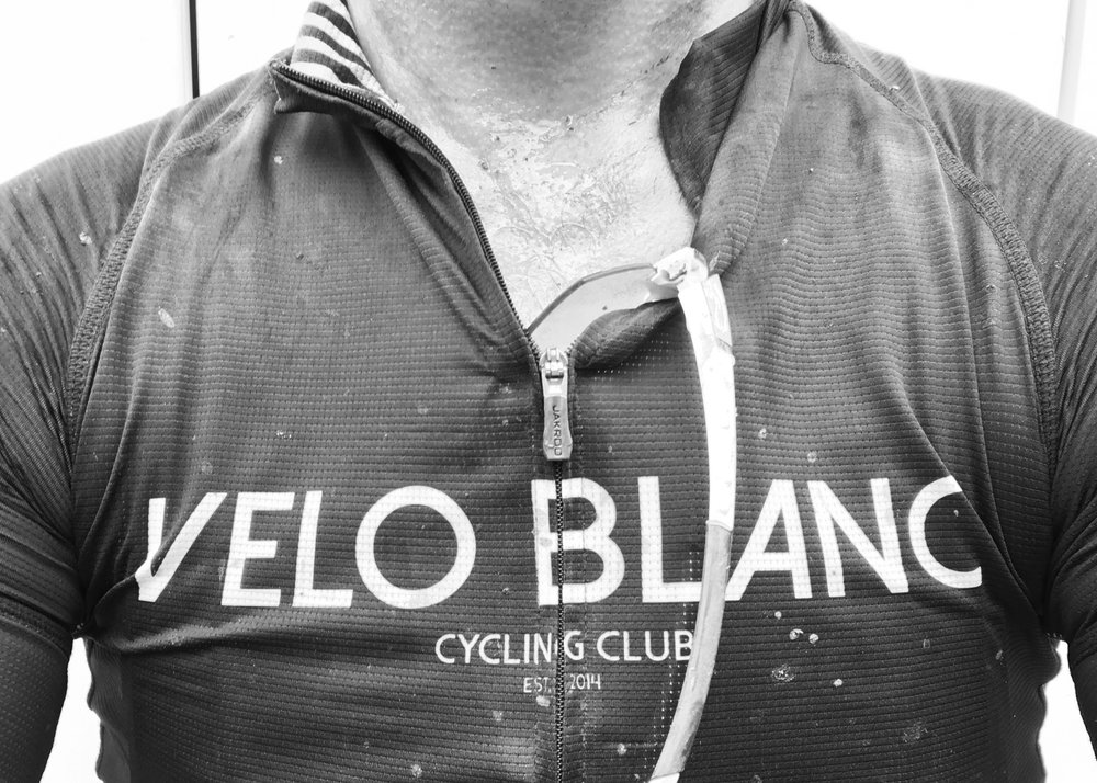 VELO BLANC - Velo Blanc is that project, where I get free reign across brand, product, and vision. Fall 2017 is slated for product launches and a concentrated push to elevate the brand from concept to company.velo-blanc.com