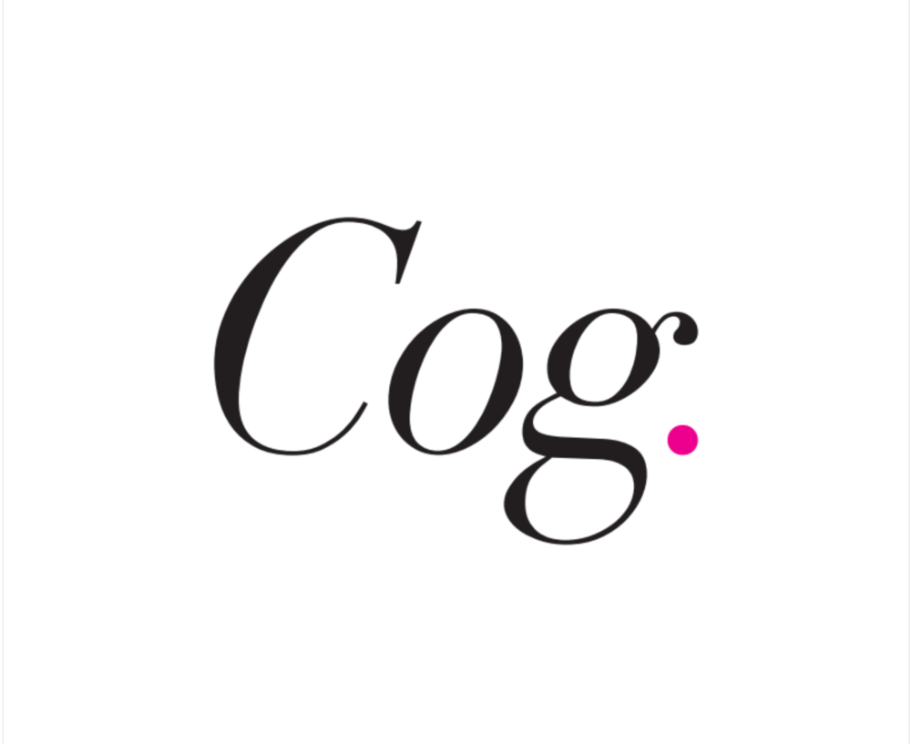 COG.com - Revitalizing a company in a competitive space like workplace design for thetechnology sector requires subtle, sophisticated branding and a great deal of thought.