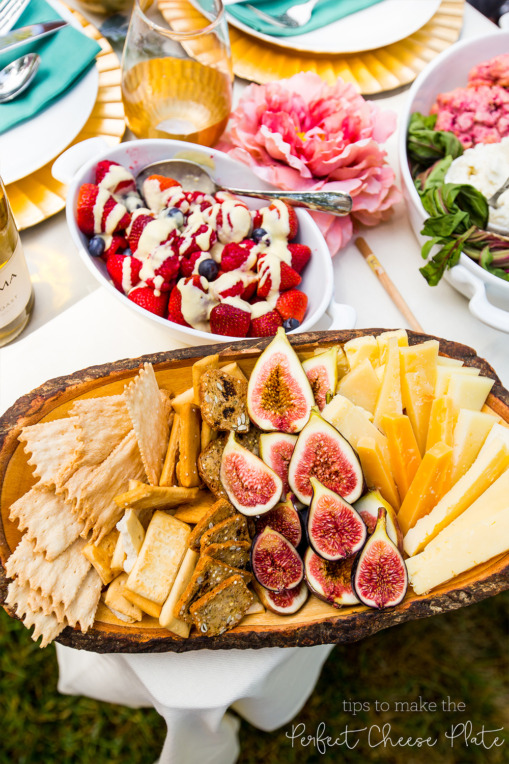 Tips for Making the Perfect Cheese Platter | Freckled Italian & Mastering the Art of the Perfect Cheese Platter u2014 Freckled Italian