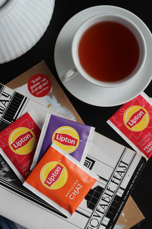 Afternoon Tea | Freckled Italian