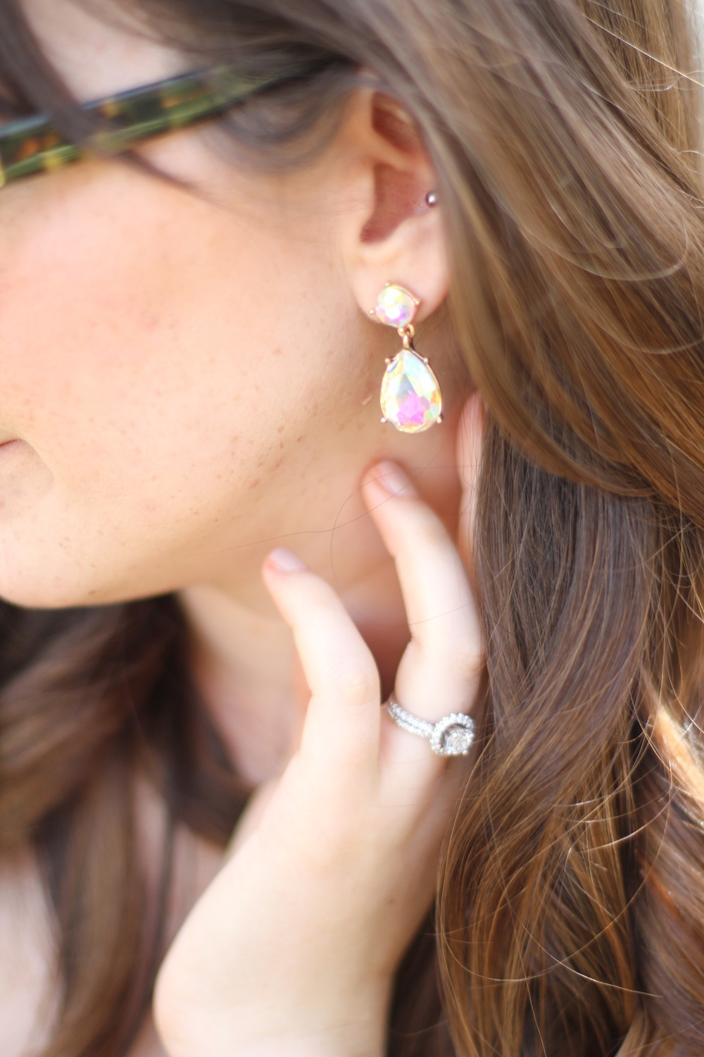 Cents of Style Earrings | Freckled Italian