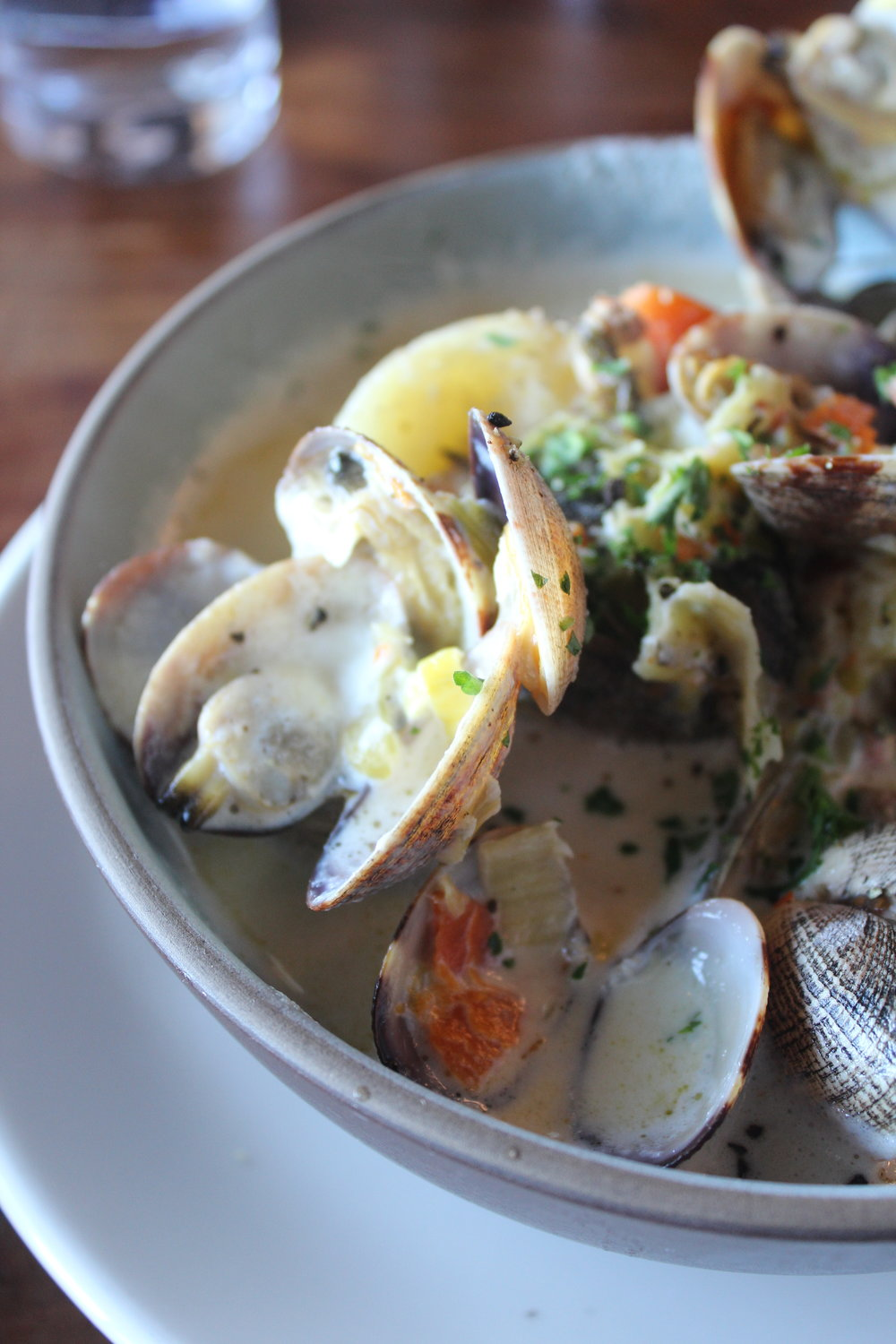 Hog Island Oyster Co. | Freckled Italian
