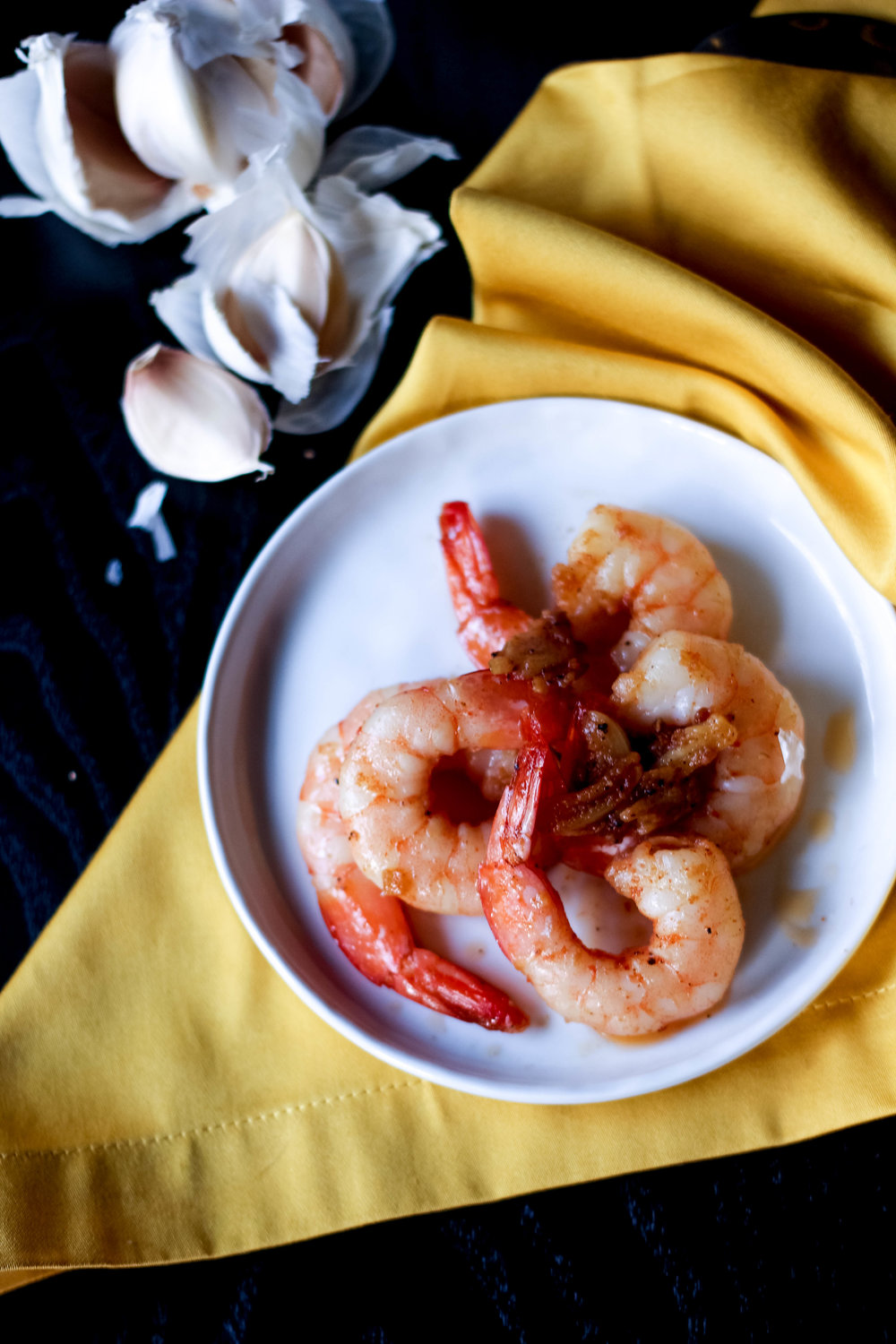 Gambas al Ajillo from Paleo Planet | Freckled Italian