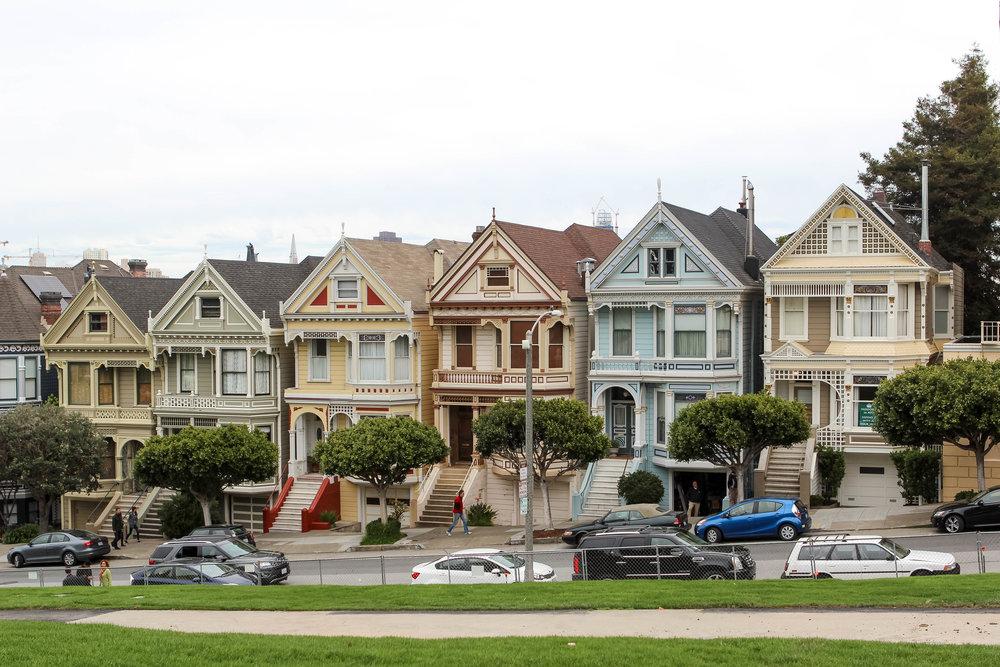 A Saturday in San Francisco | Freckled Italian
