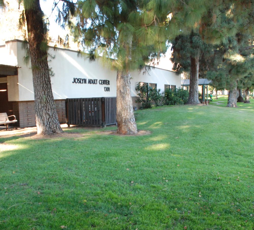 Joslyn Adult Center