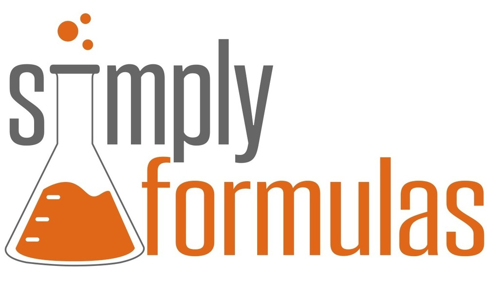 Simply Formulas - Boutique Personal Care Formulators