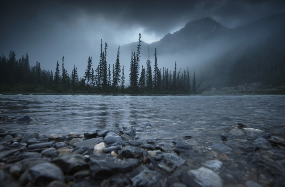 Yoho National Park British Columbia, Canada