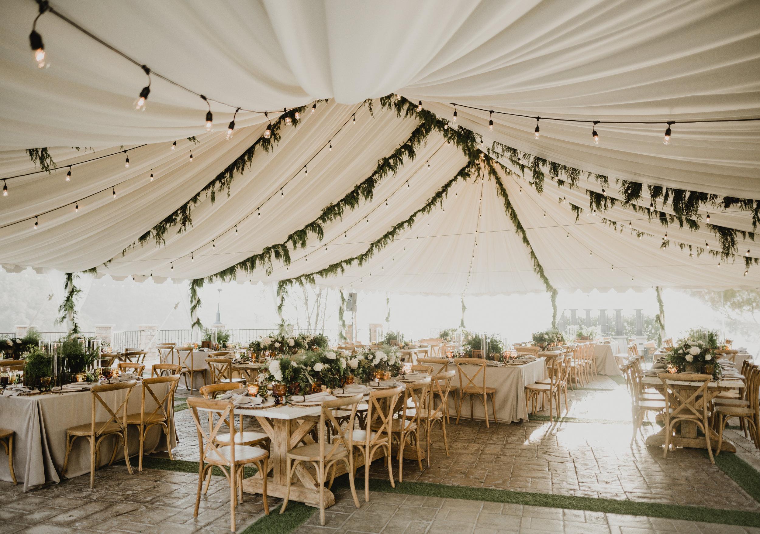 Reception Gallery — Serendipity Garden Weddings