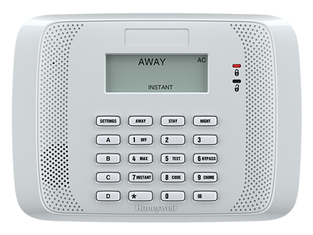 Home Security: 5 Quick Tips for using your Honeywell Alarm