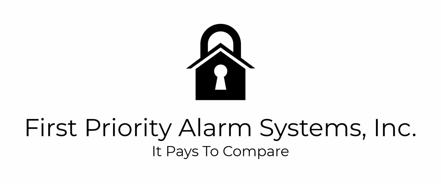 Oklahoma Home Security Company | First Priority Alarm Systems, Inc.
