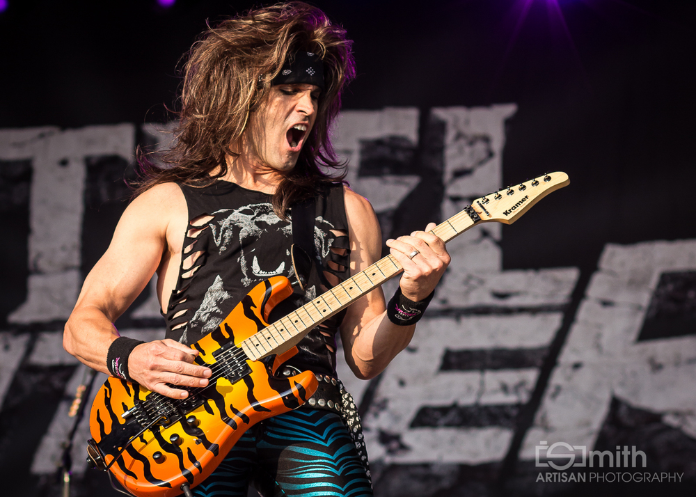 Satchel (Steel Panther)