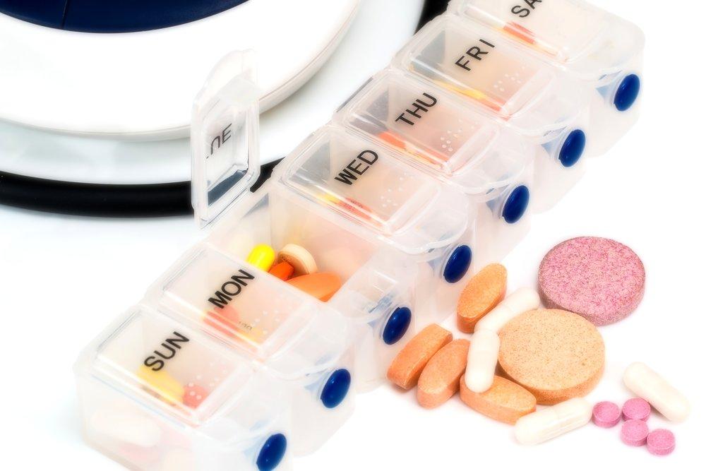 Medication Adherence News - October 2018