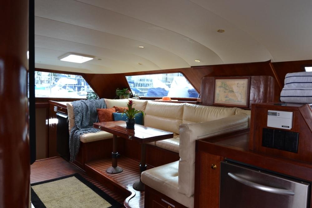 Luxury Catamaran San Diego