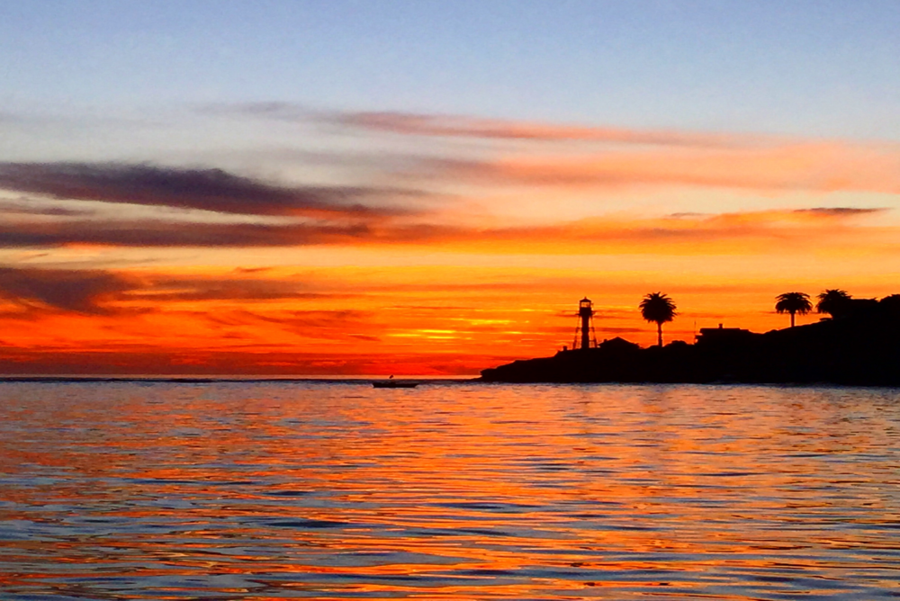 San-Diego-Sunset