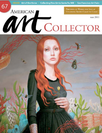 American Art Collector, May 2011