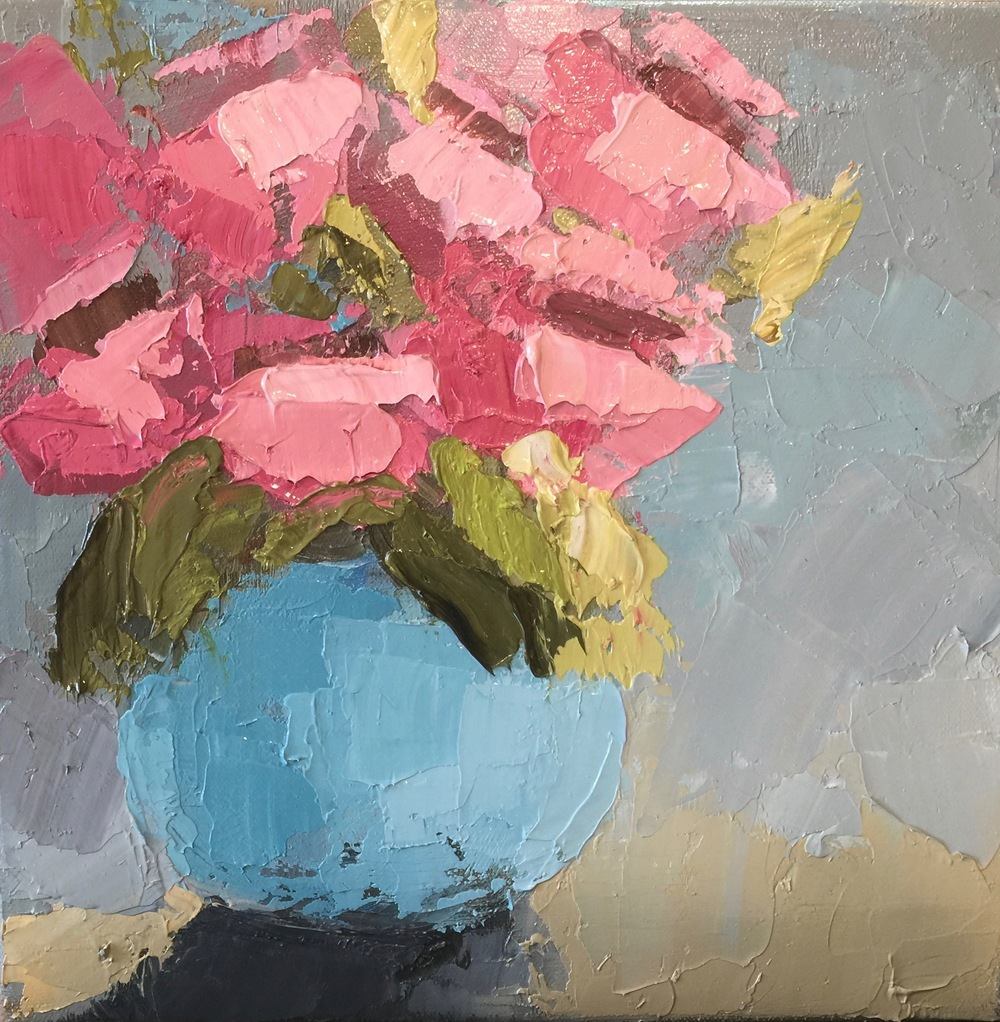 Pink Roses and Turquoise.jpg