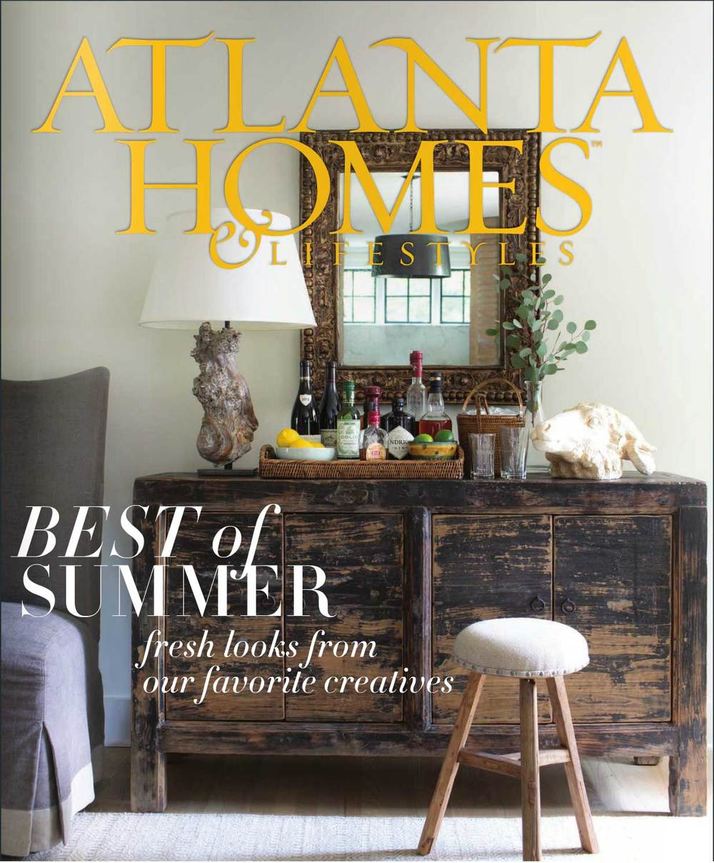 Atlanta Homes: Summer 2015
