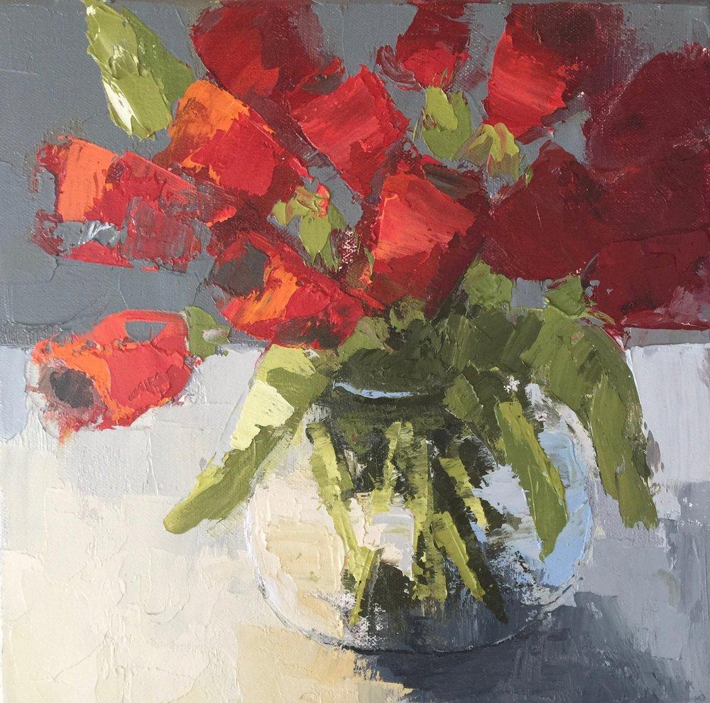 Valentine's Reds