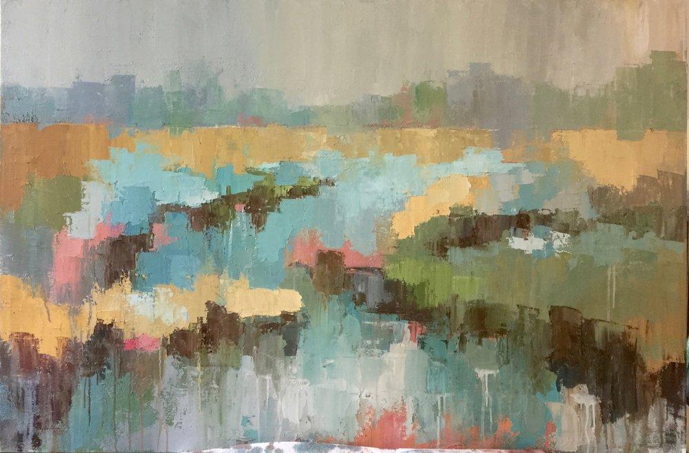 Marsh Interpretation