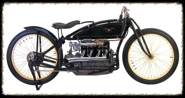 1923 ACE XP4
