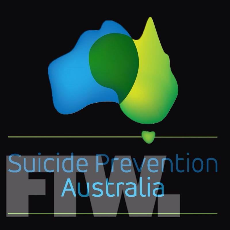 FTW Suicide Prevention