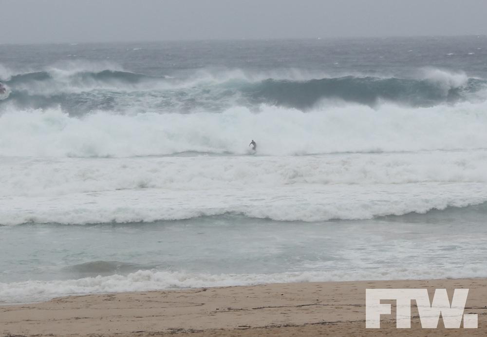 Buckler to Bra Surfing