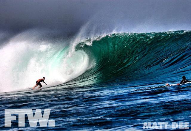 Matt Dee Surf