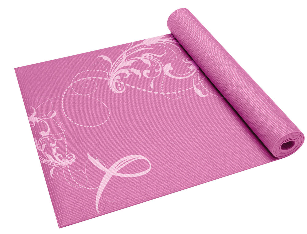 Breast cancer mat