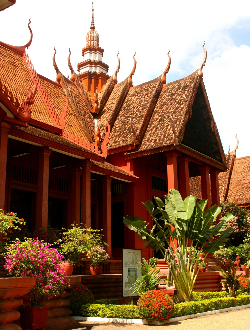 What to do in Phnom Penh?