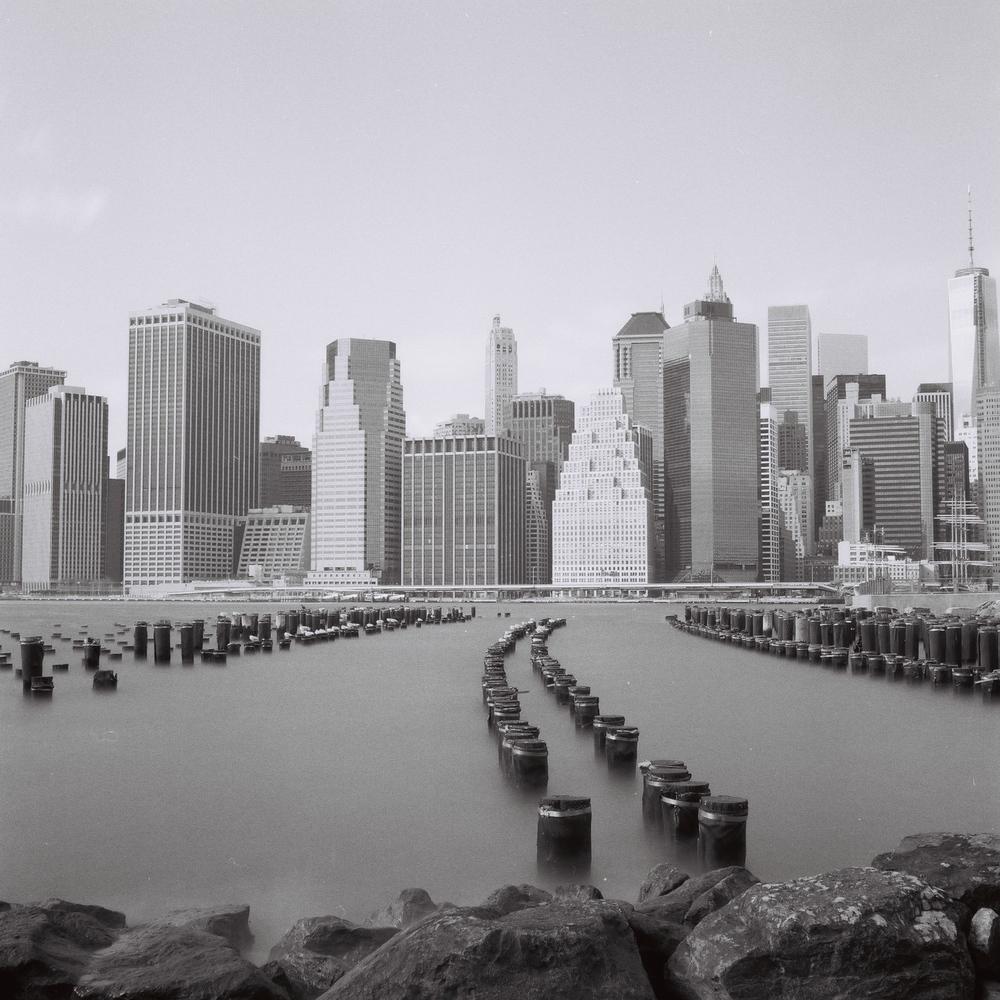 One Minute of Manhattan - Martin Dietrich.JPG