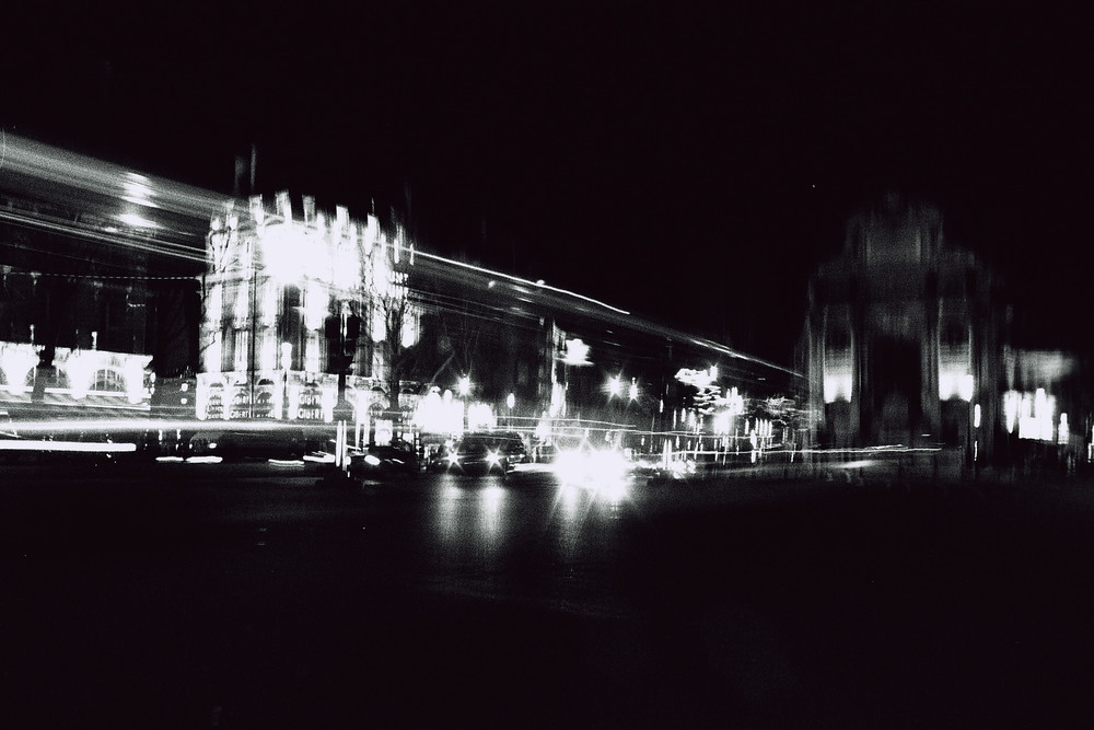 Martin Dietrich Paris Analogue Abstractions Pt II
