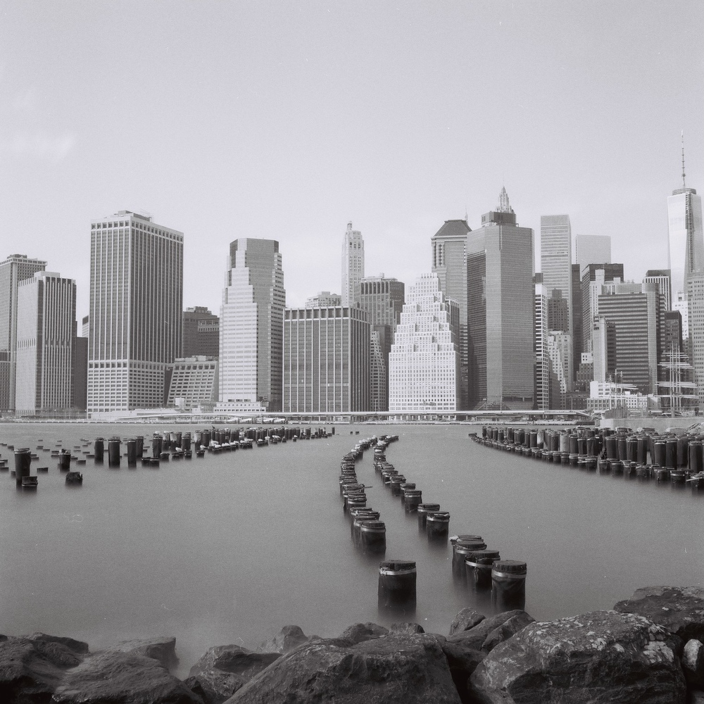 Martin Dietrich ne Minute of Manhattan