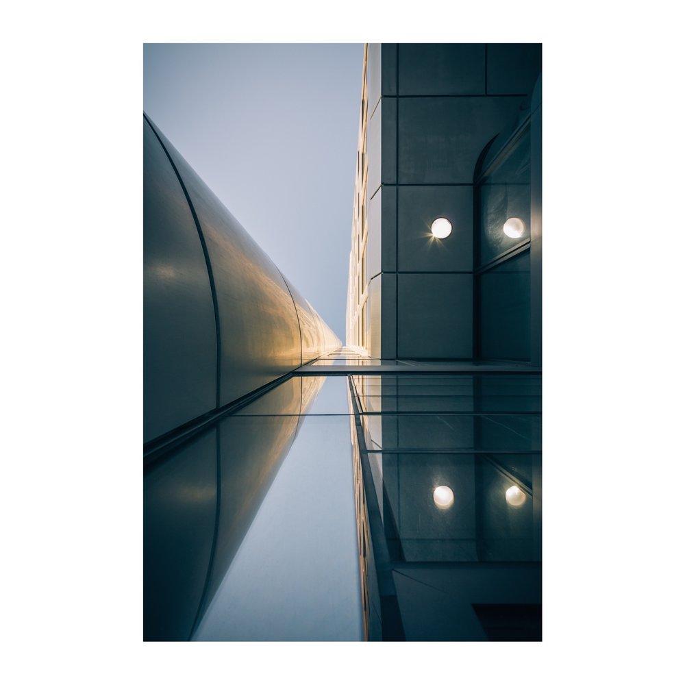 Reflecting Surfaces II