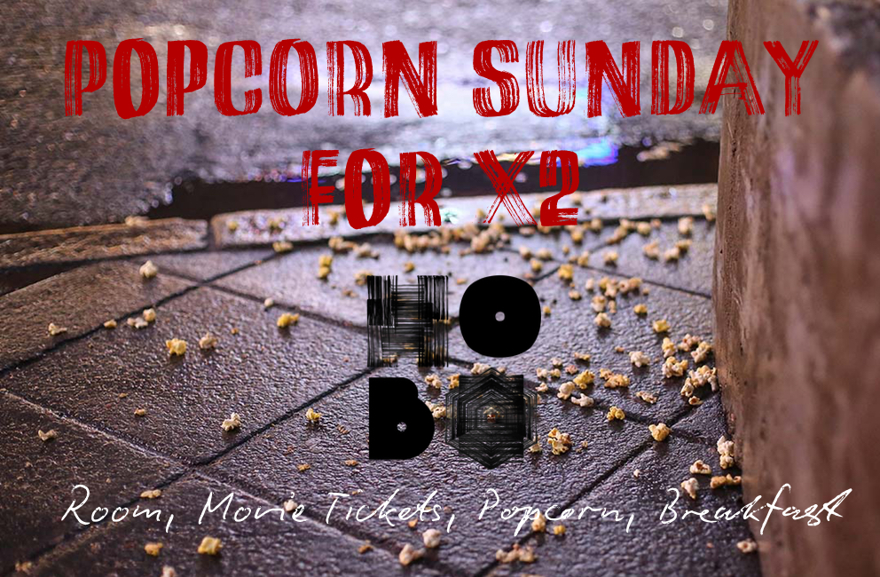 Hobo Popcorn Sunday Voucher front business card size.jpg