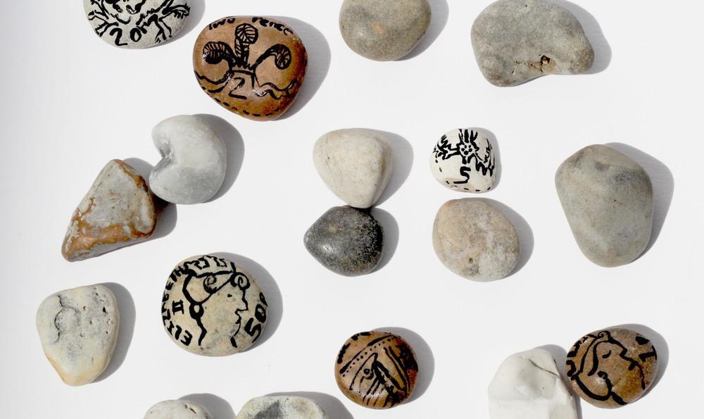 oywah_pebble coins