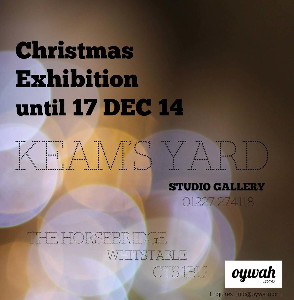 Keam's Yard Dec 14