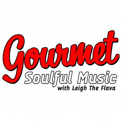 On-air interview with the UK's Leigh the Flava