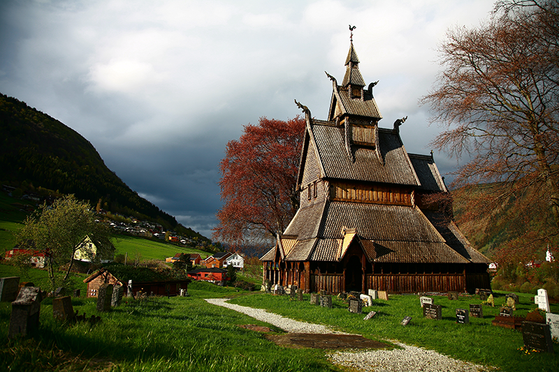 Churches in Vik - Hopperstad Stave church and Hove Stone church are two of the most visited attractions in Vik. The churches play a central role in our towns history and are considered to be Norwegian cultural treasures.Visit Hopperstad Stave churchVisit Hove Stone church