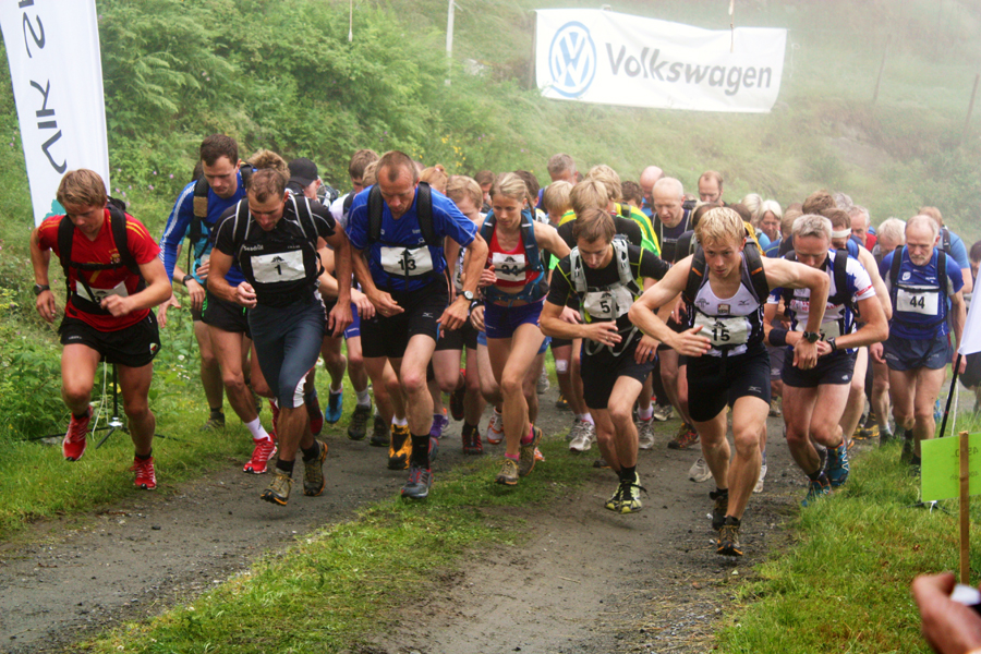 Competitions - Did you know….The locals in Vik are a different breed when it comes to sports. Uphill racing is a big thing, next to biathlon and soccer.  Want to join in on an uphill race? Let us know.