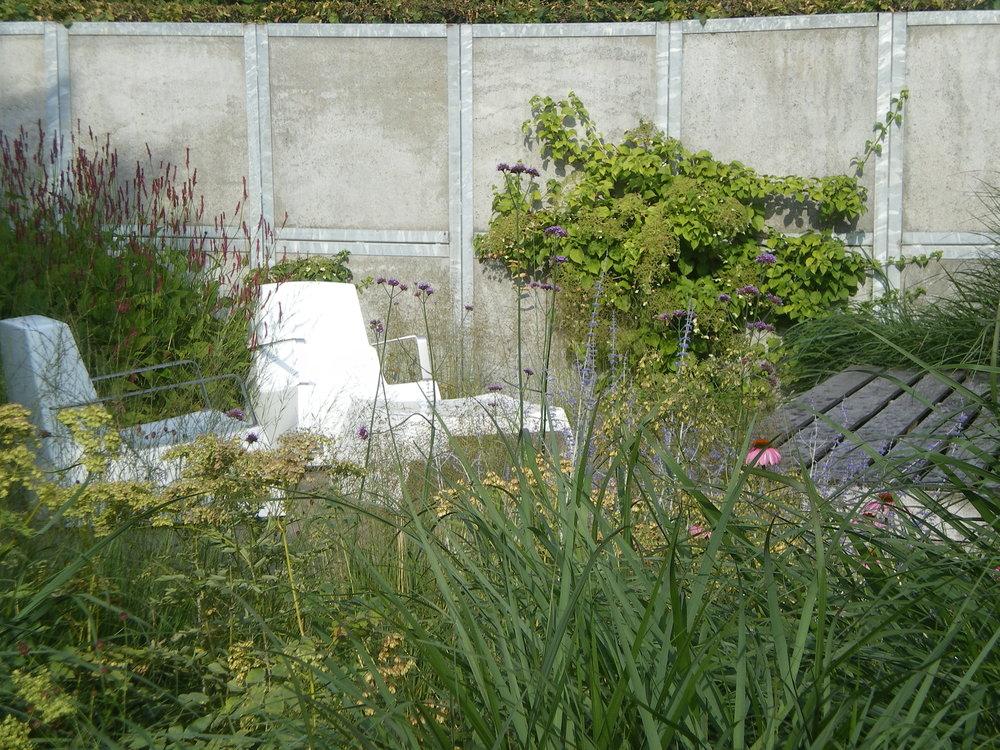 Sproei Installatie Tuin : Slimme tuinen u grasveld tuin en landschapsarchitecten