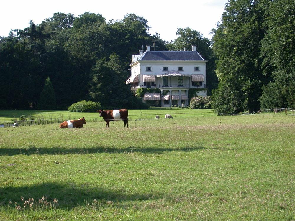Landgoederen