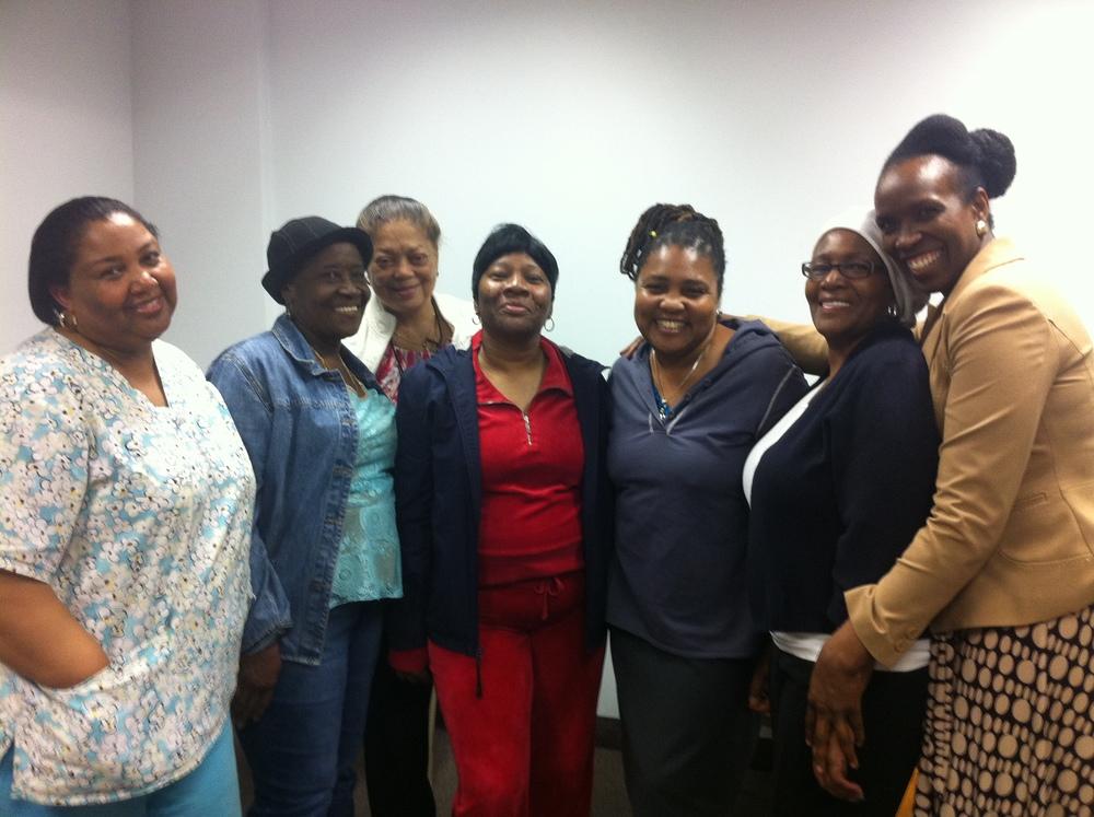 Bedford Church Elders Group, Brooklyn NYC