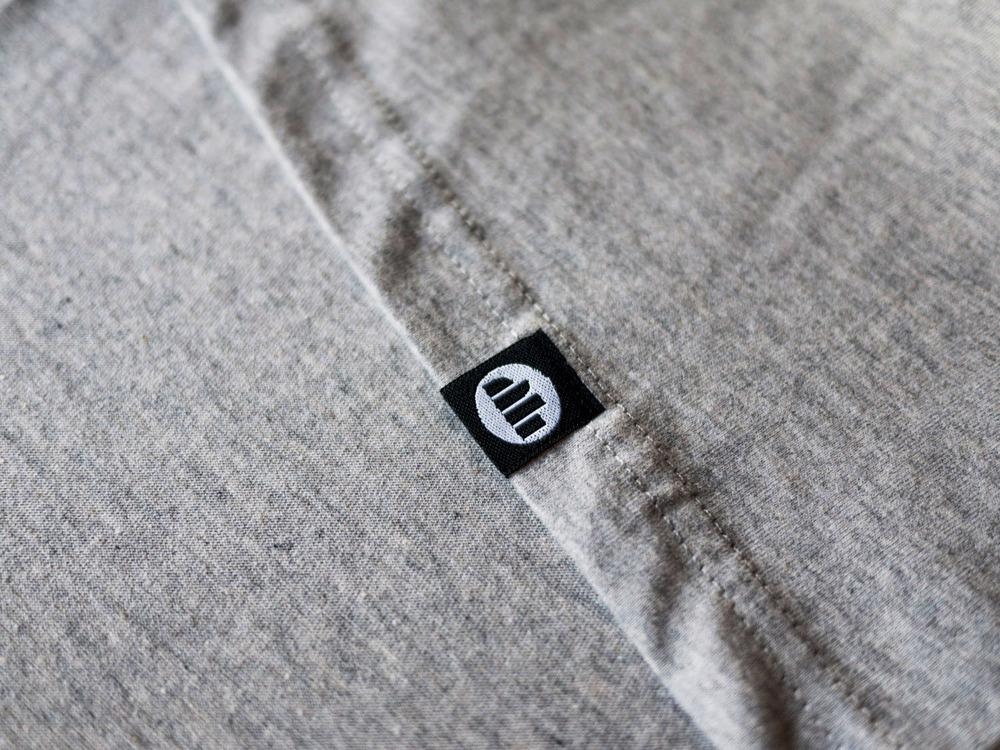 Hem label
