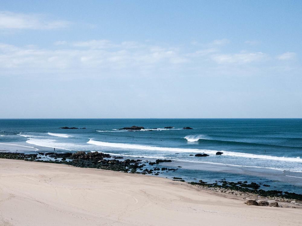 home beach #2: sacor