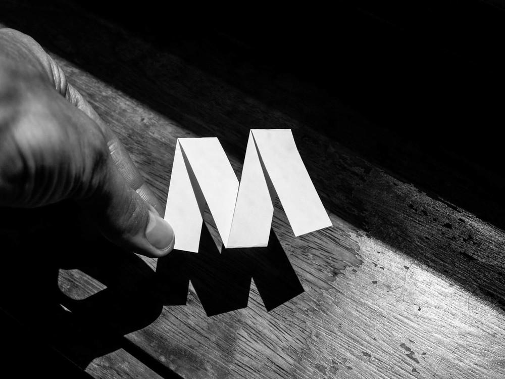 Mai 8th: new logo created