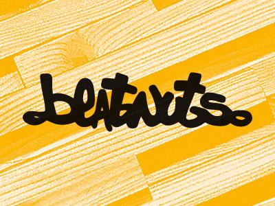 Beatnuts art direction, graphic design, webdesign