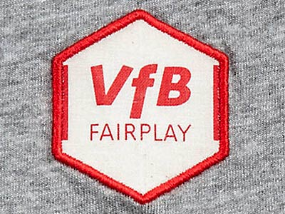 vfb fairplay collection illustration, textile design, production management, photo documentation