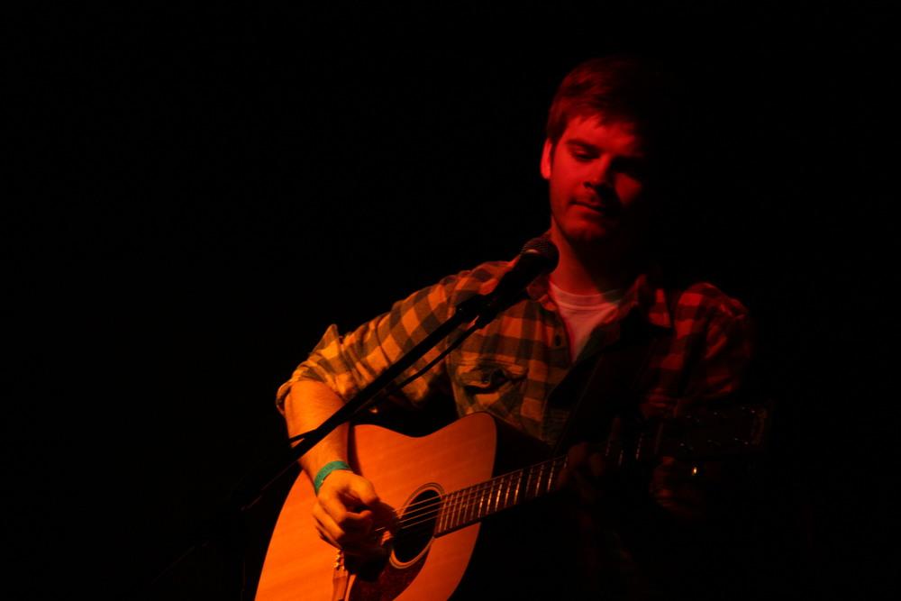 Brian Gloor, 2010